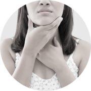 Mund- und Halserkrankungen